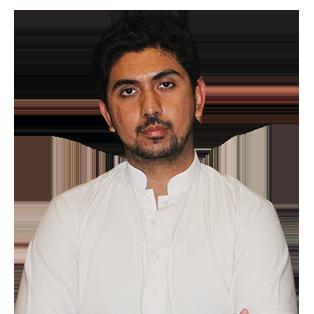 Abdullah Zafar